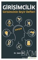 Hiperlink Yayınları - Girişimcilik Girişimcinin Seyir Defteri