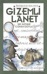 Anonim Yayıncılık - Gizemli Lanet - Sherlock Holmes