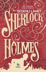 Mavi Ağaç Yayınları - Gizemli Lanet - Sherlock Holmes