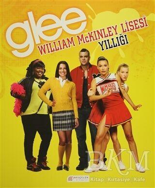 Glee William McKinley Lisesi Yıllığı