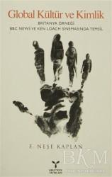 Umuttepe Yayınları - Global Kültür ve Kimlik