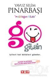 Yayın Dünyamız Yayınları - Go Gitsin