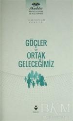 Tire Kitap - Göçler ve Ortak Geleceğimiz