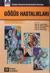 İstanbul Tıp Kitabevi - Göğüs Hastalıkları