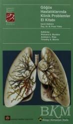 İstanbul Tıp Kitabevi - Göğüs Hastalıkları Klinik Problemler El Kitabı