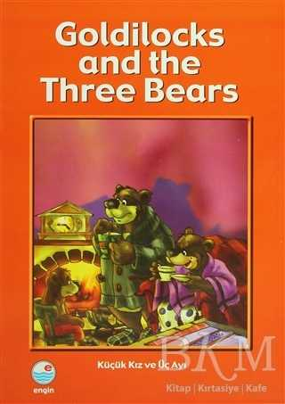 Goldilocks and the Three Bears CD'li