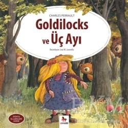 Almidilli - Goldilocks ve Üç Ayı