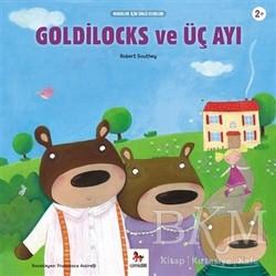 Almidilli - Goldilocks ve Üç Ayı - Minikler İçin Ünlü Eserler