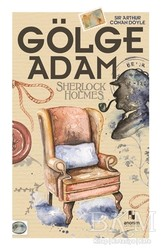 Anonim Yayıncılık - Gölge Adam - Sherlock Holmes