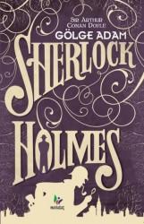 Mavi Ağaç Yayınları - Gölge Adam - Sherlock Holmes