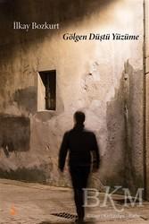 Cinius Yayınları - Gölgen Düştü Yüzüme