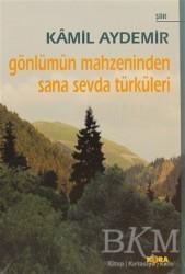 Kora Yayın - Gönlümün Mahzeninden Sana Sevda Türküleri