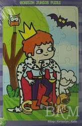 Gordion Games - Gordion Junior Puzzle (Kod 40121-012)