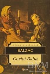 İskele Yayıncılık - Klasikler - Goriot Baba
