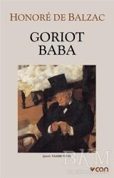 Can Yayınları - Goriot Baba