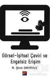 Siyasal Kitabevi - Görsel-İşitsel Çeviri ve Engelsiz Erişim