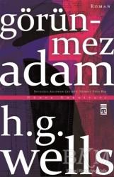 Timaş Yayınları - Görünmez Adam