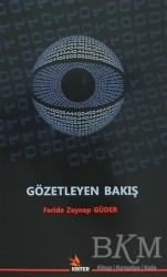 Kriter Yayınları - Gözetleyen Bakış