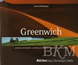Editions Racine - Greenwich: Parallels on the Meridian