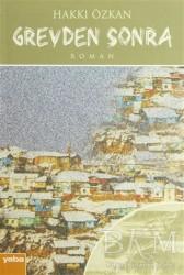 Yaba Yayınları - Grevden Sonra