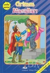 Polat Kitapçılık - Grimm Masalları (2. ve 3. Sınıflar İçin)