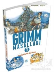 Maviçatı Yayınları - Grimm Masalları - 1