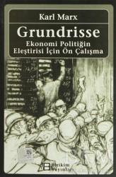 Birikim Yayınları - Grundrisse