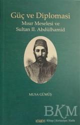 Kitabevi Yayınları - Güç ve Diplomasi