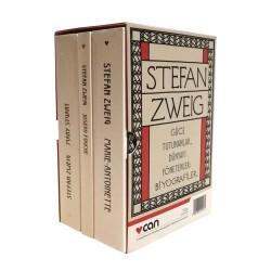 Can Yayınları - Güce Tutunanlar, Dünyayı Yönetenler: Biyografiler 3'lü Set