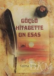 Temir Yayınları - Güçlü Hitabette On Esas
