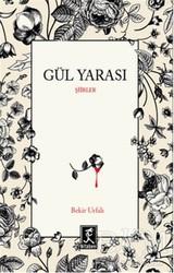 Hitabevi Yayınları - Gül Yarası