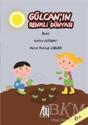 Baygenç Yayıncılık - Gülcan'ın Renkli Dünyası