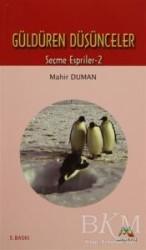 Meneviş Yayınları - Güldüren Düşünceler