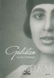Potkal Kitap Yayınları - Gülistan