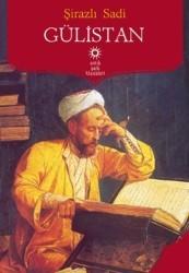 Antik Kitap - Gülistan - Antik Kitap