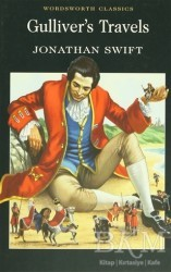 Wordsworth Classics - Gulliver's Travels