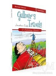 D Publishing Yayınları - Gulliver's Travels