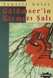 Can Yayınları (Ali Adil Atalay) - Gülümser'in Kırmızı Şalı
