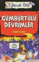 Timaş Yayınları - Gümbürtülü Devrimler