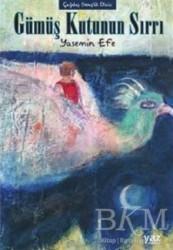 Yaz Yayınları - Gümüş Kutunun Sırrı