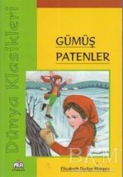 Polat Kitapçılık - Gümüş Patenler