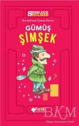 Fark Yayınları - Gümüş Şimşek - Sherlock Holmes