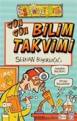 Timaş Yayınları - Gün Gün Bilim Takvimi