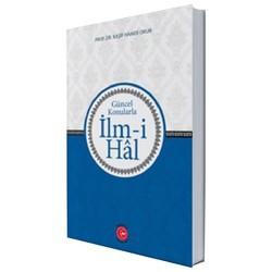 Anadolu Ay Yayınları - İlm-i Hal