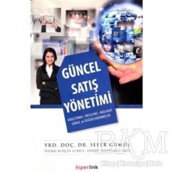 Hiperlink Yayınları - Güncel Satış Yönetimi