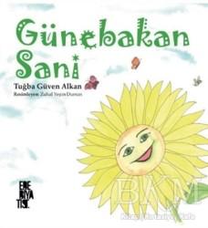 Edebiyatist - Günebakan Sani