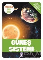 Timaş Çocuk - Güneş Sistemi