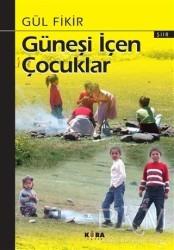 Kora Yayın - Güneşi İçen Çocuklar