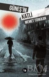 La Kitap - Güneş'in Katli