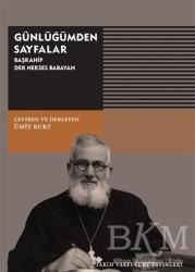 Tarih Vakfı Yurt Yayınları - Günlüğümden Sayfalar